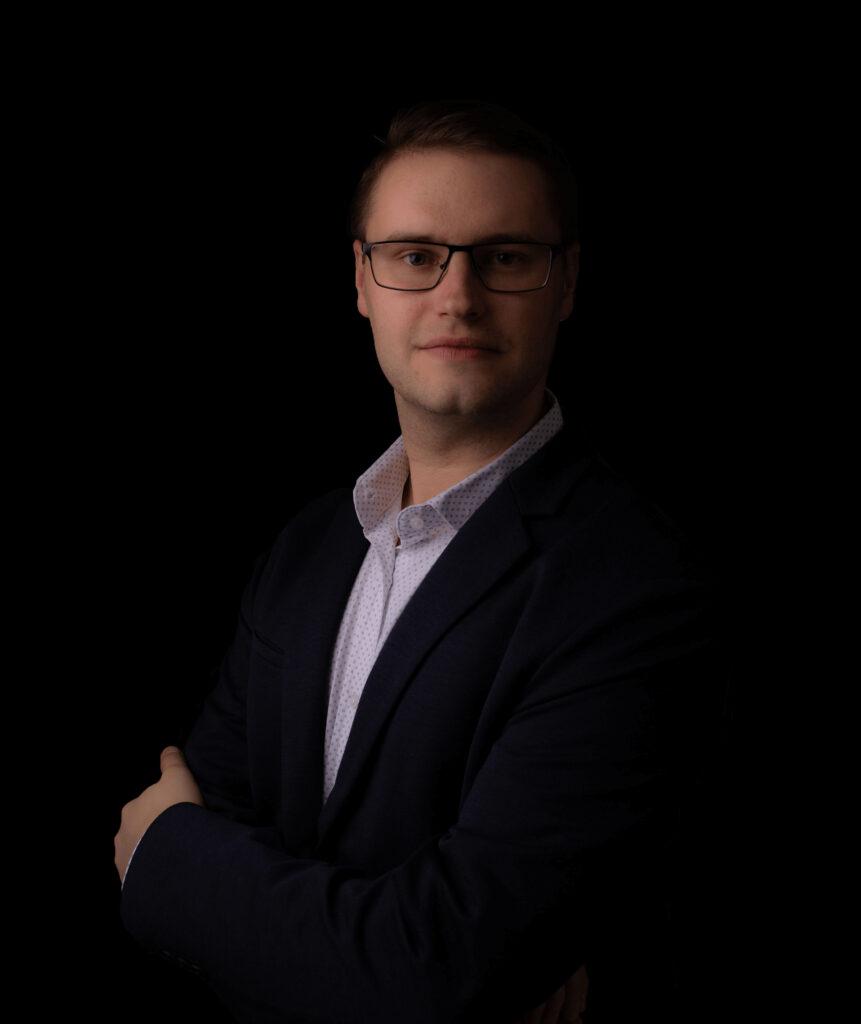 Marcin Balana - agencja marketingu internetowego Marketinguje